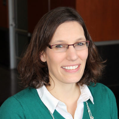 Dr. Cheri Barta, Undergraduate Research Director